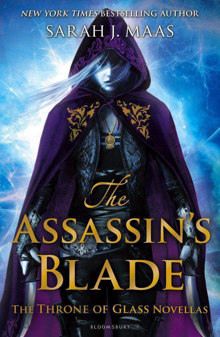 The Assassins Blade -