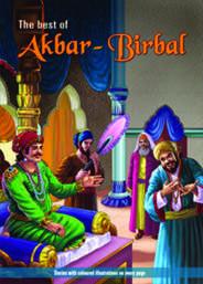 The Best Of Akbar Birbal