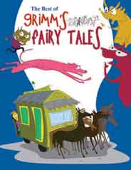 The Best of Grimms Fairy Tales