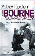The Bourne Supremacy  -