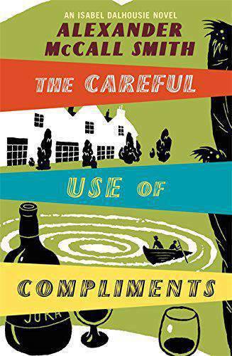 The Careful Use Of Compliments Sunday Philosophy Club
