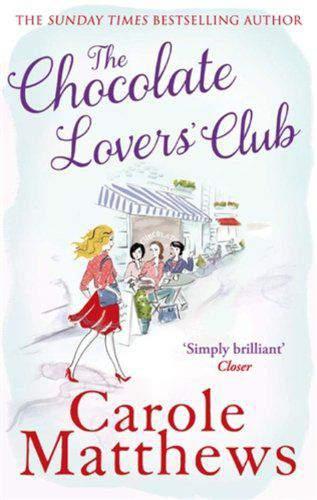 The Chocolate Lovers Club