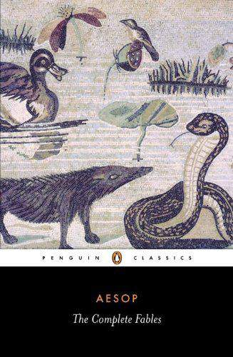 The Complete Fables Penguin Classics