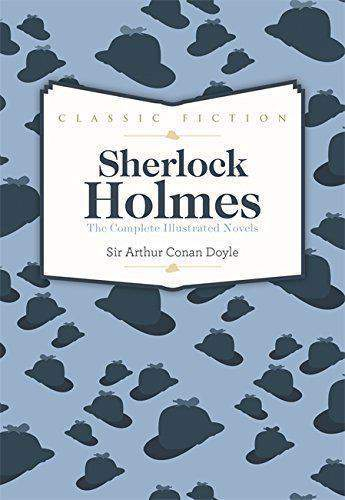 The Complete Illustrated Short Stories Sherlock Holmes 2 -