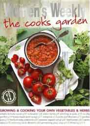 The Cook's Garden (The Australian Women's Weekly Standard)