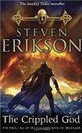The Crippled God: Malazan Book Of The Fallen # 10