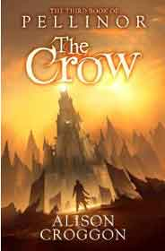 The Crow: The Third Book of Pellinor The Books of Pellinor
