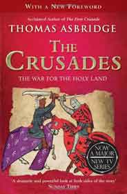 The Crusades The War of The Holy Land