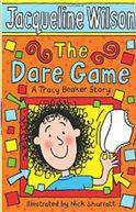 The Dare Game A Tracy Beaker Story