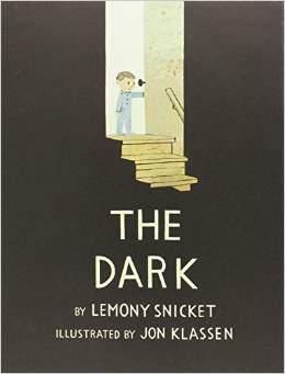 The Dark Bccb Blue Ribbon Picture Book Awards Awards