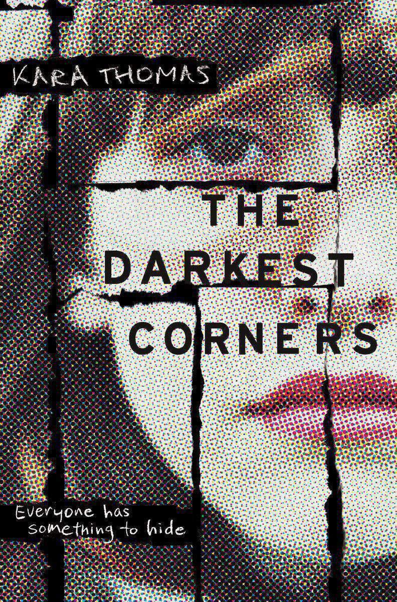 The Darkest Corners -