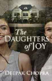The Daughters of Joy An Adventure of The Heart