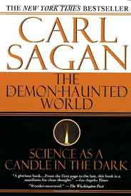 The Demon Haunted World Science As A Candle In The Dark