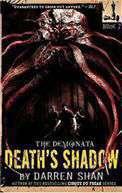 The Demonata Book # 7: Deaths Shadow