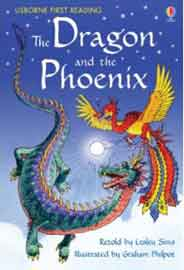 The Dragon And The Phoenix