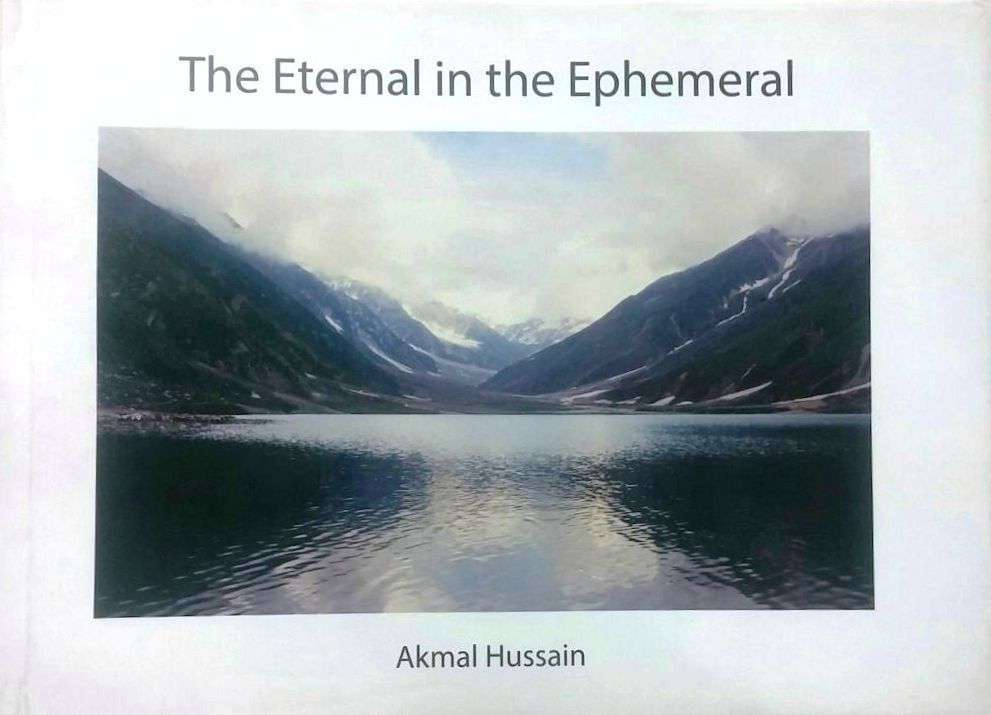 The Enternal In The Ephemeral -