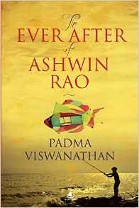 The Ever After of Ashwin Rao  -