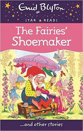 The Fairies Shoemaker  -