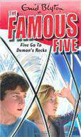 The Famous Five 19Five Go to Demons Rocks Std NJR