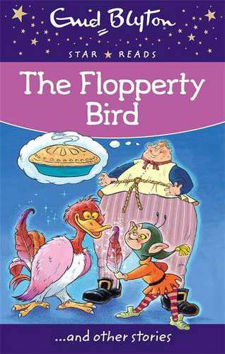 The Flopperty Bird