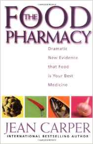 The Food Pharmacy: Dramatic New Evidence That Food Is Your Best Medicine