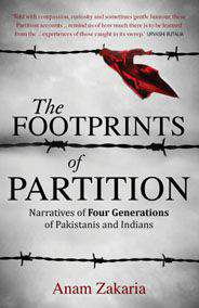 The Footprints of Partition Narratives of Four Generations of Pakistanis and Indians