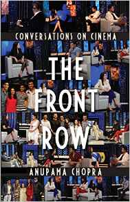 The Front Row Conversations on Cinema