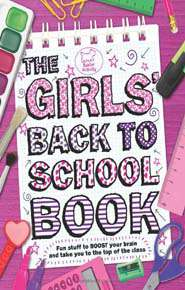 The Girls Back To School Book