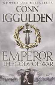 The Gods of War Emperor Series Book 4 -