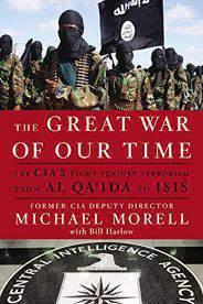 The Great War of Our TimeInternational An Insiders Account of the CIA vs al Qaida