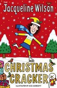 The Jacqueline Wilson Christmas Cracker