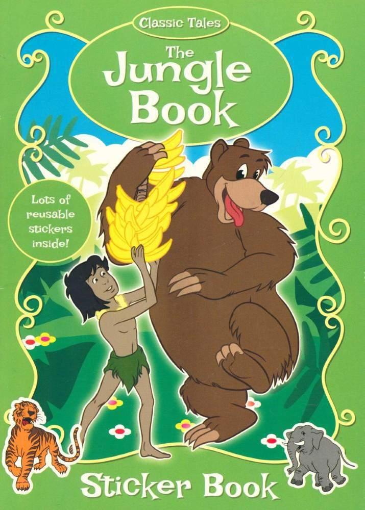 The Jungle Book -