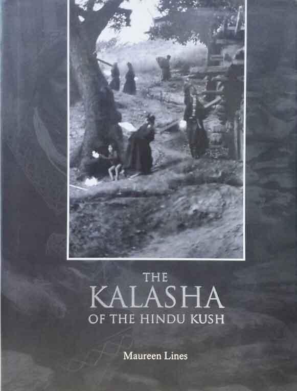 The Kalasha Of The Hindu Kush