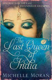 The Last Queen Of India    -