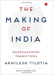 The Making of India Gamechanging Transitions English