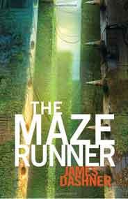 The Maze RunnerMaze Runner Trilogy
