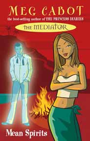 The Mediator 03 Mean Spirits -