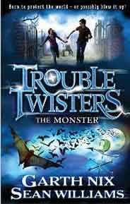 The Monster Troubletwisters