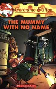 The Mummy with No Name