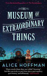 The Museum of Extraordinary Things -
