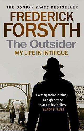 The Outsider -