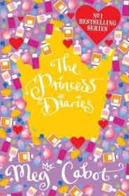 The Princess Diaries # 01