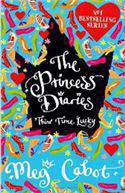 The Princess Diaries  03 Third Time Lucky