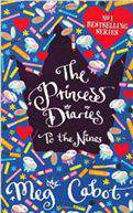 The Princess Diaries  09 To The Nines