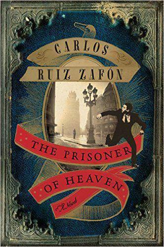 The Prisoner of Heaven -
