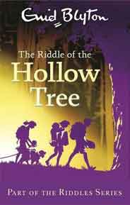 The Riddle of the Hollow Tree Enid Blyton: Riddles