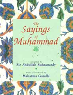 The Sayings of Muhammad (Wisdom of the East)