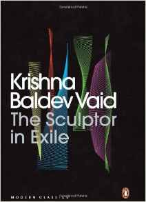 The Sculptor in Exile -