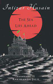 The Sea Lies Ahead English