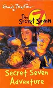 The Secret Seven 2 The Secret Seven Adventure